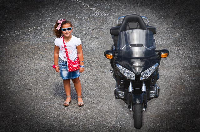 masque pour moto