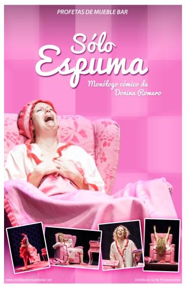 SoloEspuma_Cartel