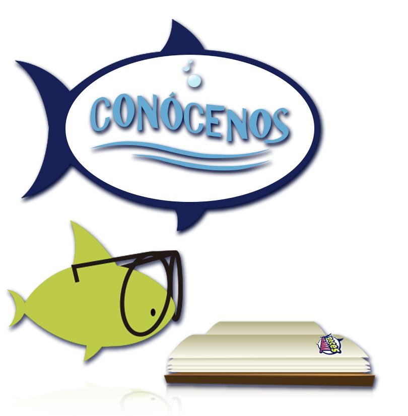 Si los peces hablaran..._Sandra Santa Cruz